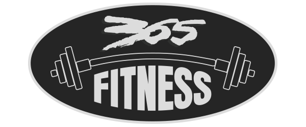 365 Fitness Conway LLC Logo