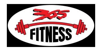 365 Fitness, LLC.